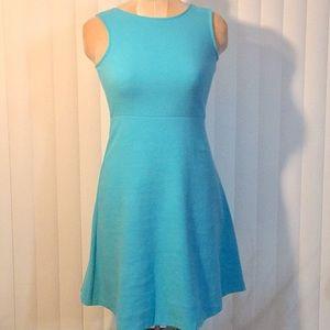 Talbots Petite ribbed dress